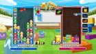 Artworks de Puyo Puyo Tetris sur Switch