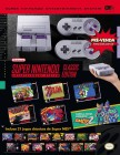 Scan de Nintendo Classic Mini : Super Nintendo sur Snes-mini