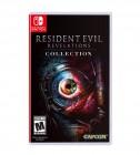 Screenshots de Resident Evil Revelations Collection sur Switch