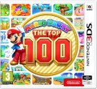 Boîte FR de Mario Party: The Top 100 sur 3DS
