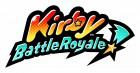 Logo de Kirby Battle Royale sur 3DS