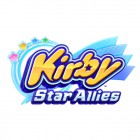Logo de Kirby Star Allies  sur Switch