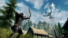 Screenshots de The Elder Scrolls V: Skyrim Special Edition sur Switch