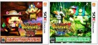 de Yo-kai Watch Busters 2 : Treasure Legend Banbaraya sur 3DS