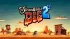 Screenshots de SteamWorld Dig 2 sur Switch