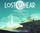 Artworks de Lost Sphear sur Switch
