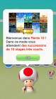 Screenshots de Super Mario Run sur Mobile