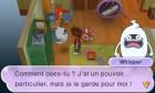 Screenshots de Yo-kai Watch 2 : Spectres Psychiques sur 3DS