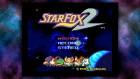 Screenshots maison de Star Fox 2 sur Snes-mini