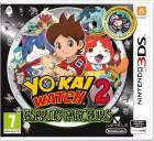 Boîte FR de Yo-Kai Watch 2 : Esprits farceurs & Fantômes bouffis sur 3DS