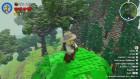 Screenshots de LEGO Worlds sur Switch