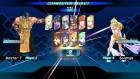 Screenshots de Blade Strangers sur Switch
