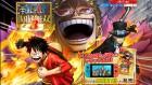 Capture de site web de One Piece: Pirate Warriors 3 Deluxe Edition sur Switch
