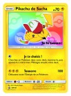 Artworks de Pikachu