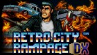 Capture de site web de Retro City Rampage DX sur Switch
