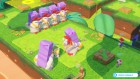 Screenshots de Mario + The Lapins Crétins Kingdom Battle sur Switch