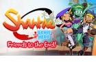 Artworks de Shantae Half-Genie Hero sur Switch