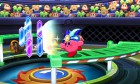 Screenshots de Kirby Battle Royale sur 3DS