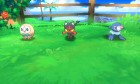 Screenshots de Pokémon Ultra Soleil & Ultra Lune sur 3DS