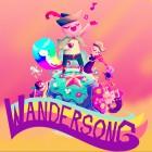 Artworks de Wandersong sur Switch