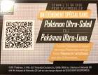 Photos de Pokémon Ultra Soleil & Ultra Lune sur 3DS