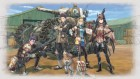 Artworks de Valkyria Chronicles 4 sur Switch