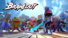Screenshots de Brawlout sur Switch