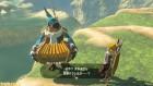 Photos de The Legend of Zelda : Breath of the Wild  sur Switch