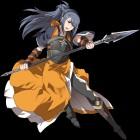 Artworks de Fire Emblem Warriors sur Switch