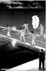 Screenshots de Kaiji : Steel Beam Crossing of Despair sur Switch