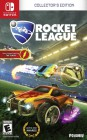Boîte US de Rocket League sur Switch