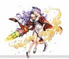 Artworks de Fire Emblem Heroes sur Mobile