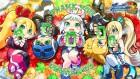 Artworks de Mighty Gunvolt Burst sur 3DS