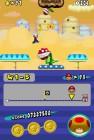 Screenshots de NEW Super Mario Bros sur NDS