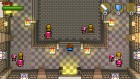 Screenshots de Blossom Tales: The Sleeping King sur Switch