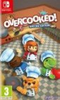 Boîte FR de Overcooked Special Edition sur Switch