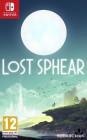 Boîte FR de Lost Sphear sur Switch