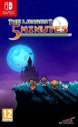 Boîte FR de The Longest Five Minutes sur Switch