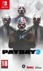 Boîte FR de PayDay 2 sur Switch