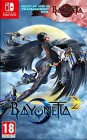 Image Bayonetta 2 (Switch)