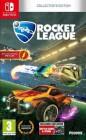 Boîte FR de Rocket League sur Switch