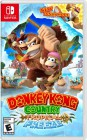 Boîte US de Donkey Kong Country : Tropical Freeze sur Switch