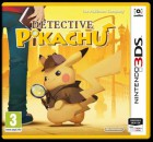 Boîte FR de Détective Pikachu sur 3DS