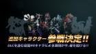 Screenshots de BlazBlue Cross Tag Battle sur Switch