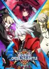 Artworks de BlazBlue Cross Tag Battle sur Switch
