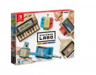 Boîte US de Nintendo Labo sur Switch