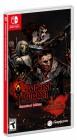 Boîte US de Darkest Dungeon sur Switch