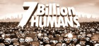 Screenshots de 7 Billion Humans sur Switch