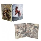 Boîte FR de Attack on Titan 2 sur Switch