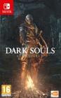 Boîte FR de Dark Souls Remastered sur Switch